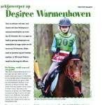 Desiree Warmenhoven