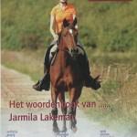 Jarmila Lakeman in de Hoefslag